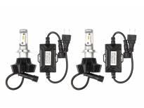 LED система H7 Philips Luxeon ZES 25W 6500K