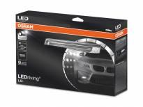 Дневни светла Osram LEDriving LG 6000K, 12V, 15W