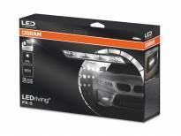 Дневни светла Osram LEDriving PX-5 5200K, 12V, 13.5W