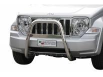 Висок ролбар Misutonida за Jeep Cherokee после 2008 година
