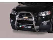 Висок ролбар Misutonida за Chevrolet Captiva после 2011 година