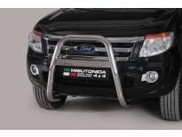 Висок ролбар Misutonida за Ford Ranger после 2012 година