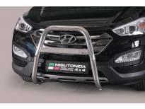 Висок ролбар Misutonida за Hyundai Santa Fe по 2012 година