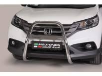 Висок ролбар Misutonida за Honda CR-V после 2012 година