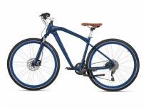 Велосипед BMW Cruise сино големина L