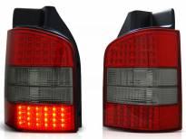 Тунинг LED штопови за Volkswagen T5 04.2003-2009
