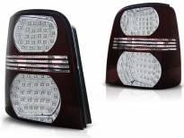 Тунинг LED штопови за Volkswagen TOURAN 02.2003-2010