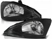 комплет рефлекторни фарови за Ford FOCUS MK1 10.1998-10.2001 , лев и десен