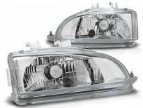 комплет тунинг фарови за HONDA CIVIC 09.1991-08.1995 2D/3D , лев и десен