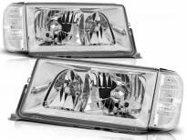 комплет тунинг фарови за MERCEDES W201/190 12.1982-05.1993 , лев и десен