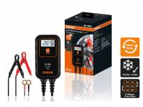 Smart зарядно Osram модел 904, 6/12V, 2/4A за акумулатори до 90Ah