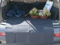 Универсално заштитно покривало за багажник