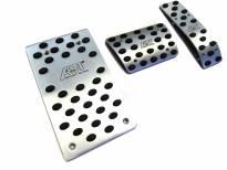 Спортни педали ABT за автоматси менувач кутија Ауди Q7