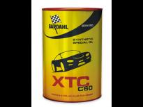 Bardahl XTC C60 20W50 1 литар