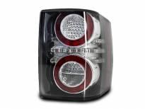 Комплект тунинг LED стопове за Range rover Vogue 2002-2012 , ляв и десен