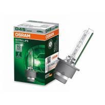 Ксенонова лампа Osram D4S Ultra Life 42V, 35W, P32d-5 1бр.