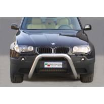 Супер ролбар Misutonida за BMW X3 E83 след 2003 година