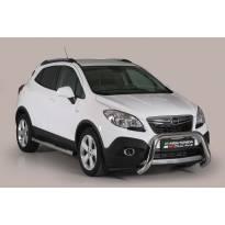 Супер ролбар Misutonida за Opel Mokka след 2012 година