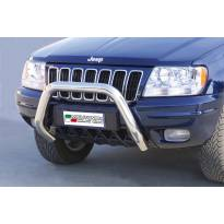 Супер ролбар Misutonida за Jeep Grand Cherokee TD/4.7 1999-2005