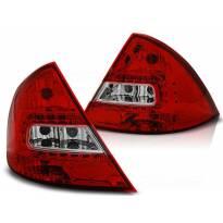 Тунинг LED штопови за Ford MONDEO MK3 09.2000-2007 седан/liftback